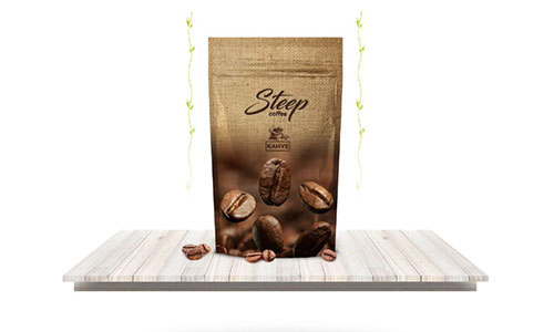 Lovemark Reklam Ajans Step Coffee